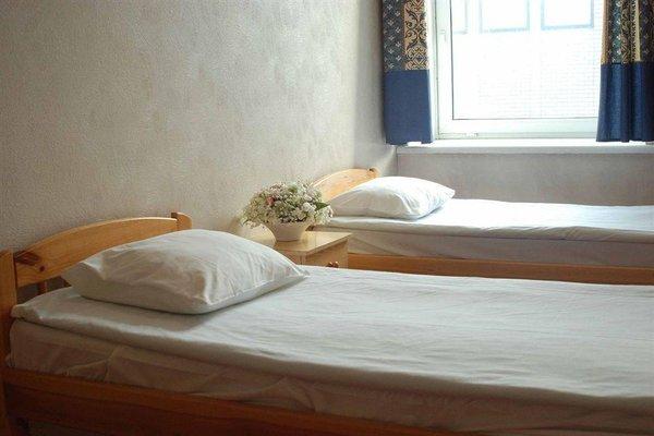 16Eur Hostel - фото 6