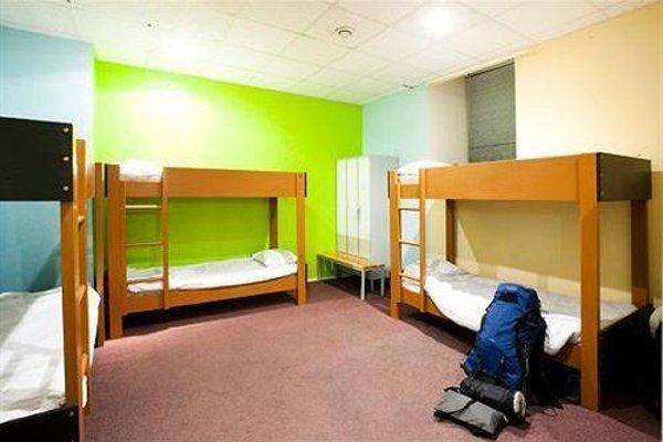 16Eur Hostel - фото 7