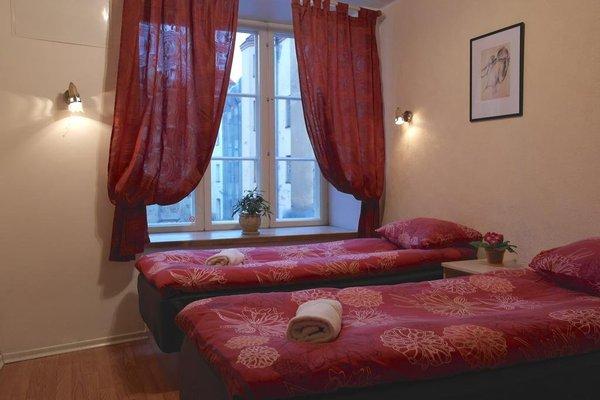Zinc Old Town Hostel Tallinn - фото 3