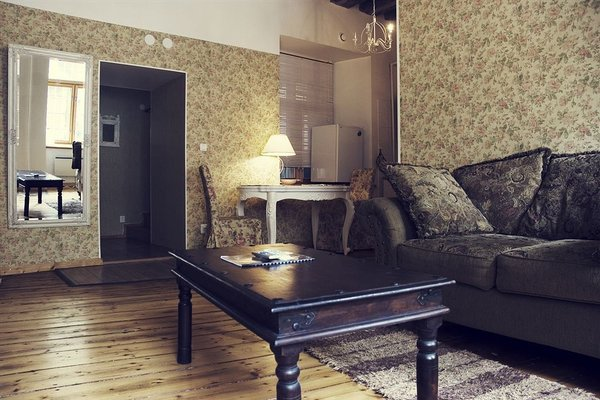 OldHouse Apartments - 18