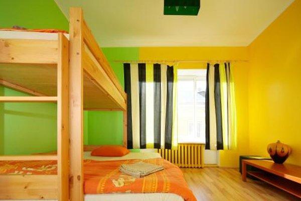 Viru Backpackers Hostel - 5