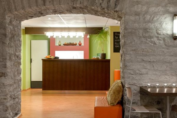 City Hotel Tallinn by Unique Hotels - фото 20