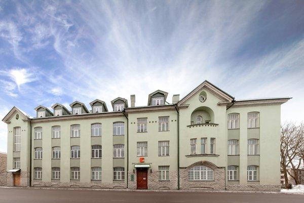 City Hotel Tallinn by Unique Hotels - фото 23