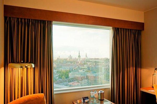 Radisson Blu Sky Hotel - фото 20