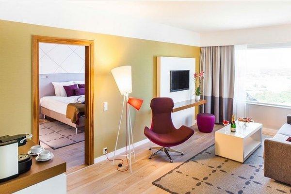 Radisson Blu Sky Hotel - фото 4