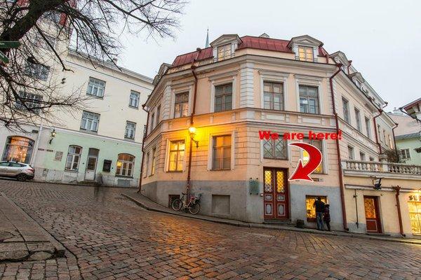 Tallinn Backpackers - фото 22