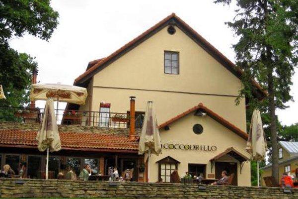 Viimsi manor guesthouse Birgitta - 50