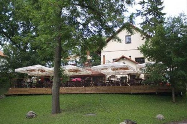 Viimsi manor guesthouse Birgitta - 11
