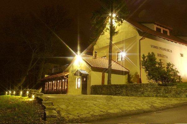 Viimsi manor guesthouse Birgitta - 4
