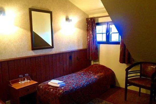 Viimsi manor guesthouse Birgitta - 6