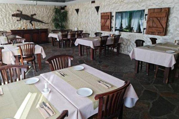 Viimsi manor guesthouse Birgitta - 8