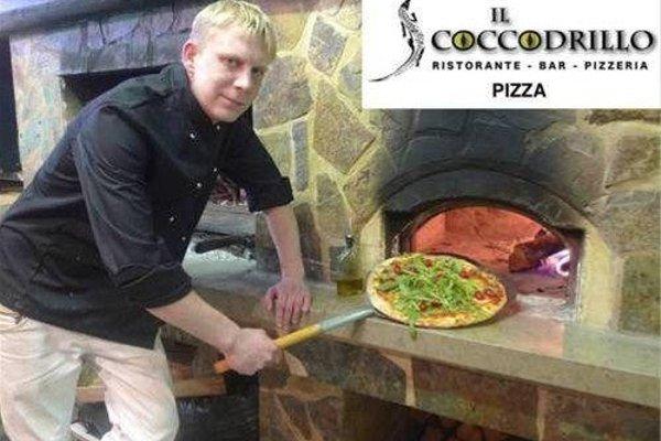 Viimsi manor guesthouse Birgitta - 9