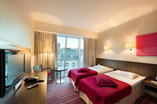Park Inn by Radisson Meriton Conference & Spa Hotel Tallinn - фото 17