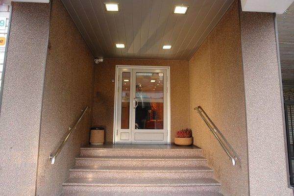 Гостиница DORELL - фото 18