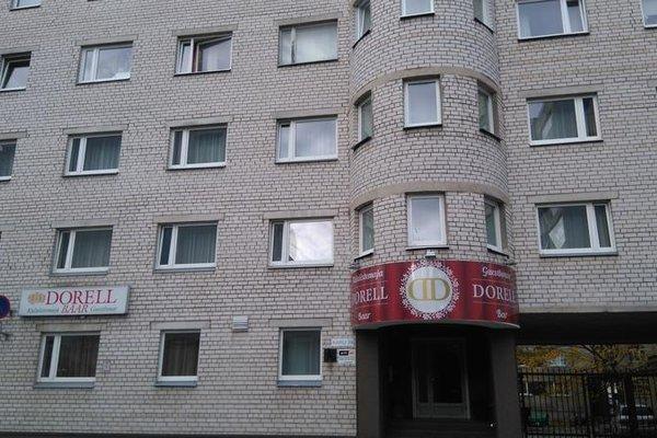 Гостиница DORELL - фото 22