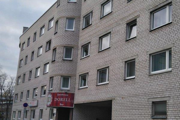 Гостиница DORELL - фото 23