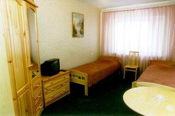 Гостиница DORELL - фото 3