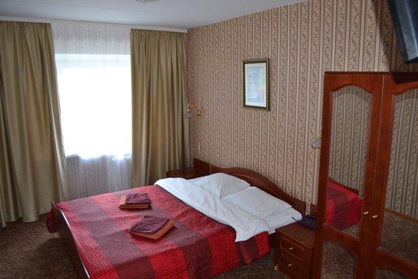 Гостиница DORELL - фото 4