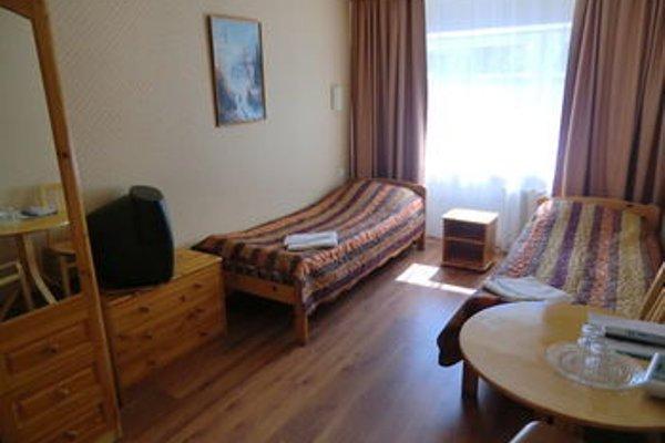 Гостиница DORELL - фото 6