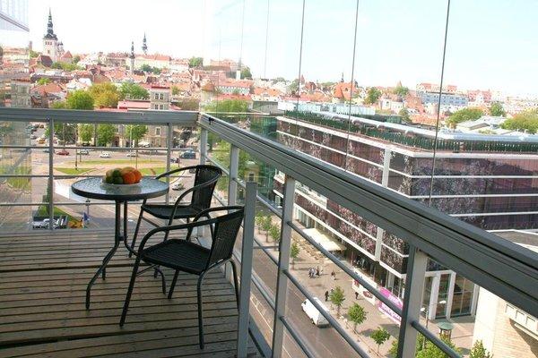 Adelle Apartments - фото 15