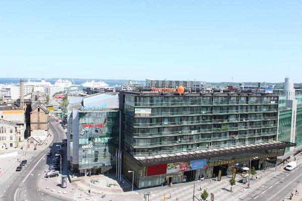 Adelle Apartments - фото 16
