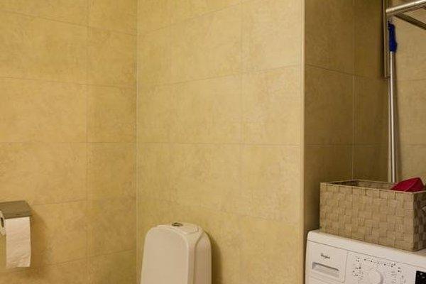 Adelle Apartments - фото 7