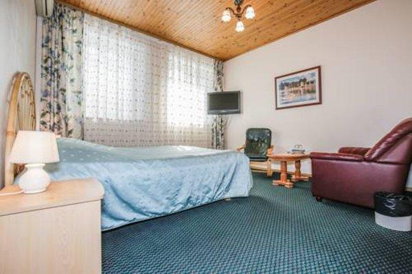 Kelluka Guesthouse - фото 50