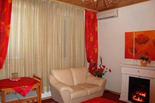 Kelluka Guesthouse - фото 12