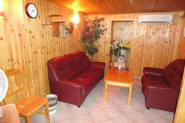 Kelluka Guesthouse - фото 15