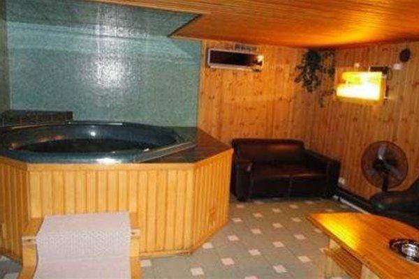 Kelluka Guesthouse - фото 18