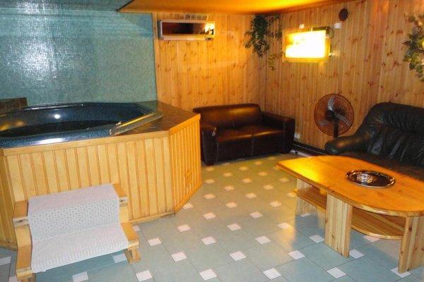Kelluka Guesthouse - фото 19
