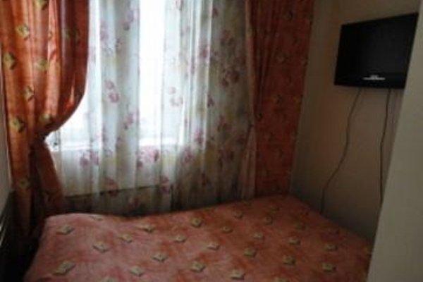 Kelluka Guesthouse - фото 20