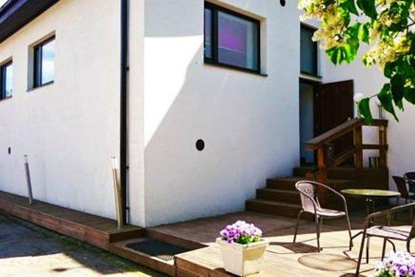 Kelluka Guesthouse - фото 22