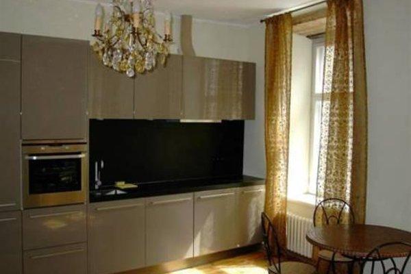 Kullassepa Residence - фото 12