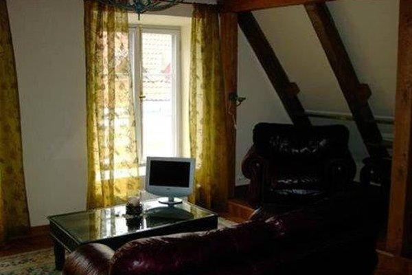 Kullassepa Residence - фото 13
