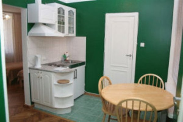 Kullassepa Residence - фото 18