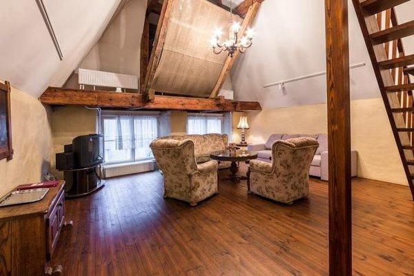 Kullassepa Residence - фото 7