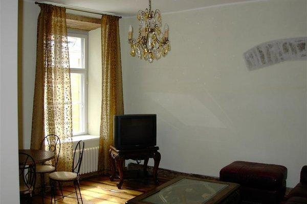 Kullassepa Residence - фото 9