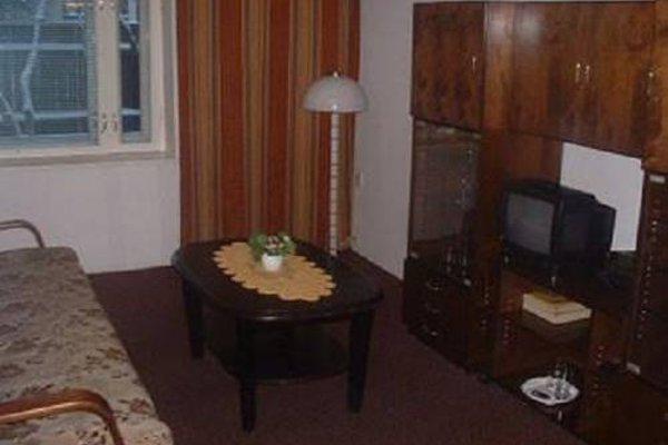 Отель Nepi - фото 15