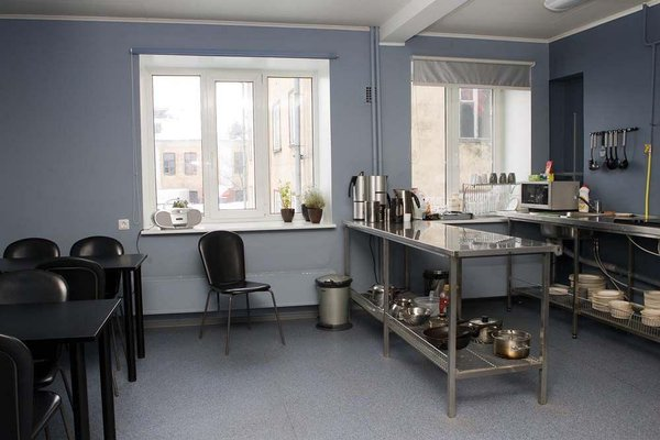 Hostel Tallinn - 13