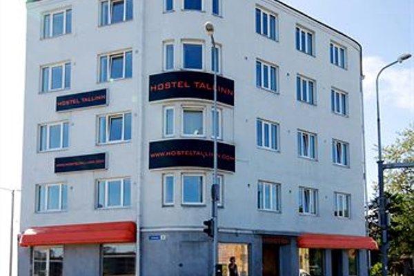 Hostel Tallinn - 20