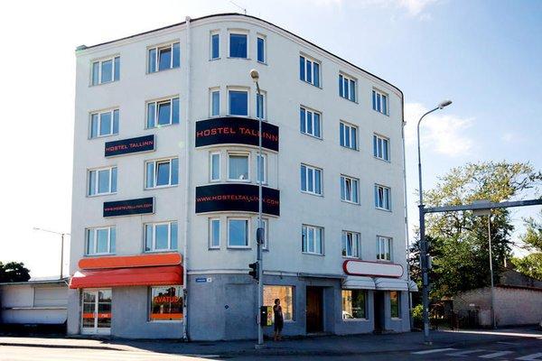 Hostel Tallinn - 21