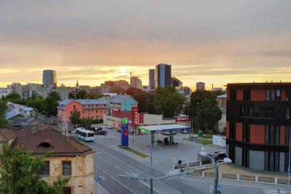 Hostel Tallinn - 23