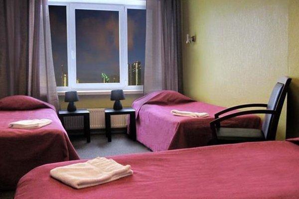 Hostel Tallinn - 3