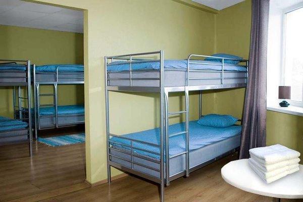 Hostel Tallinn - 4