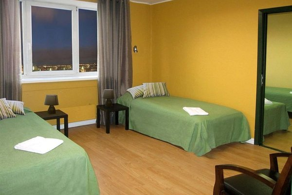 Hostel Tallinn - 5