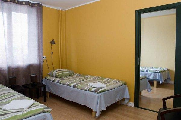 Hostel Tallinn - 6