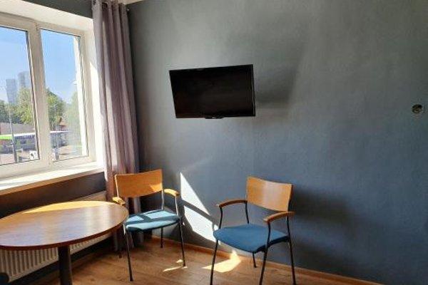 Hostel Tallinn - 7