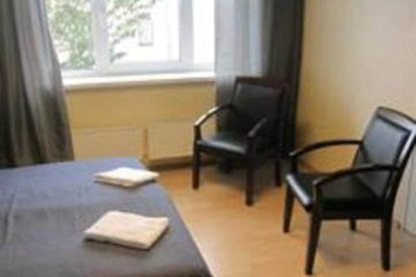 Hostel Tallinn - 8