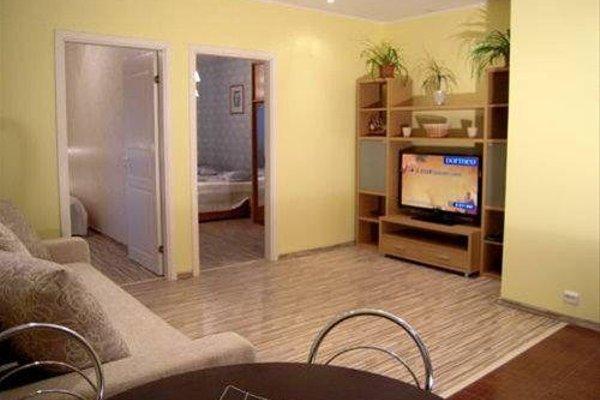Classic Apartments - Narva mnt.6 - фото 6